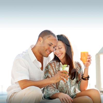 Romantic & Honeymoon
