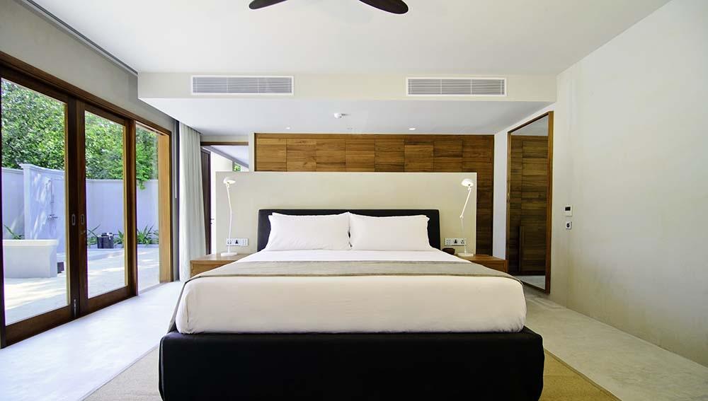 Beach House 3 Bedroom At Amilla Fushi Resort Maldives
