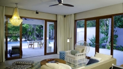 Family Beach House - 2 Bedroom