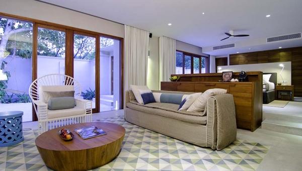 Family Beach House - 2 Bedroom