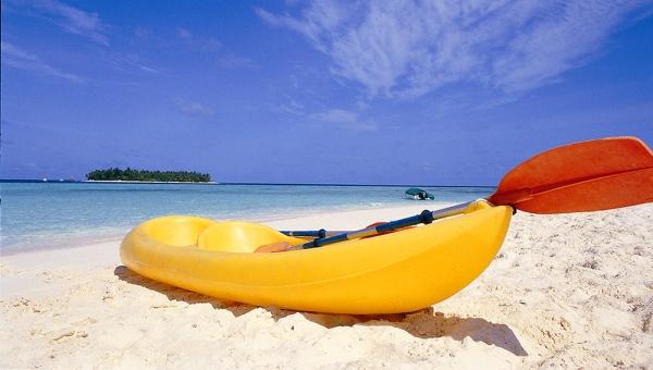 Yellow-Canoe