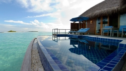 Anantara Over Water Pool Suite