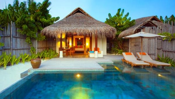 Anantara Pool Villa