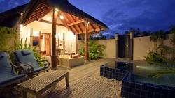 Sunset Pool Villas