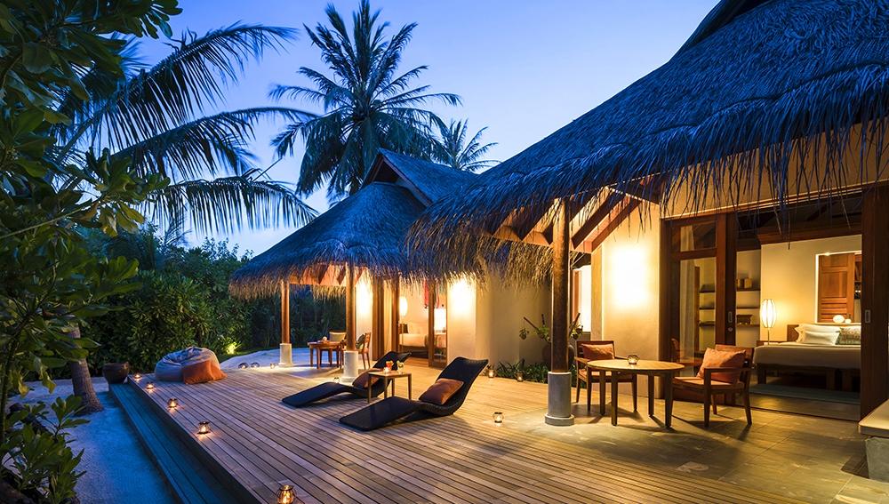 Two Bedroom Family Villa