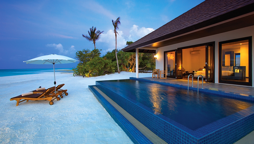 Sunset Pool Villas