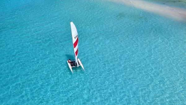 Dive & Sail