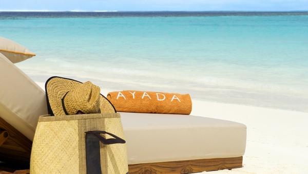 Ayada Beach