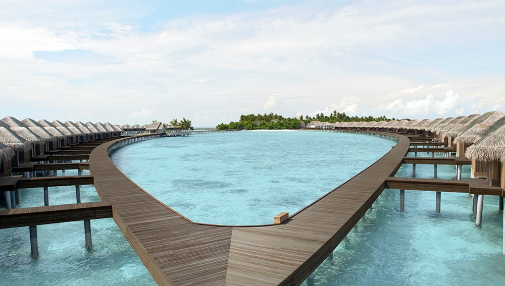 Ayada Maldives Resort & Spa