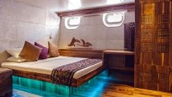 SEA STAR CABIN SCUBA SPA