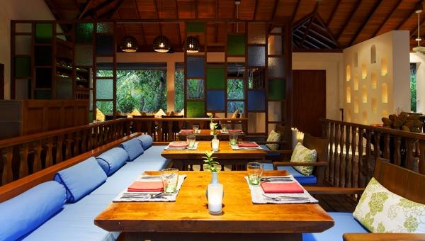 Suan Bua Restaurant