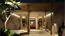 Beach Residence Bath