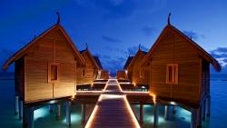 Constance Moofushi Maldives Spa