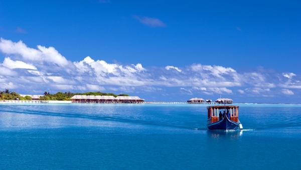 Conrad Maldives Rangali Dhoni