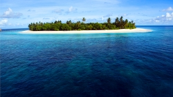 Hadahaa Island Paradise found