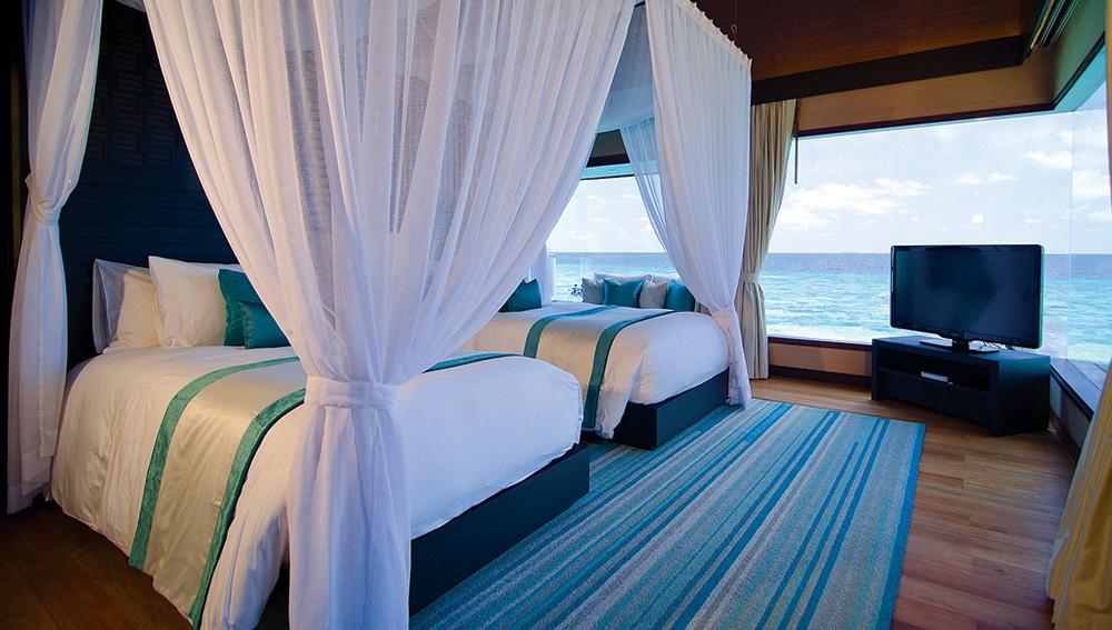 Jumeirah-Dhevanafushi