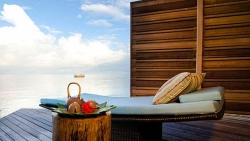 Jumeirah Vittaveli Talise Relaxation