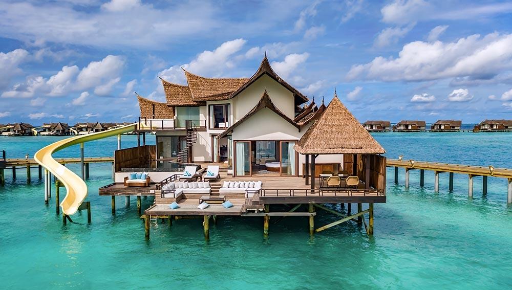 Private Ocean RESERVE