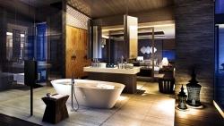 Ocean Villa Bath