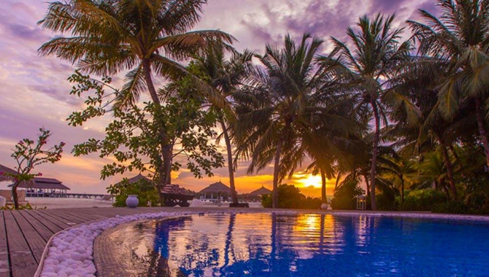 Kihaad Maldives