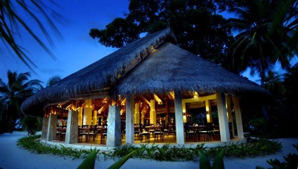 Haruge Restaurant