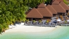 Beach Bar Aerial