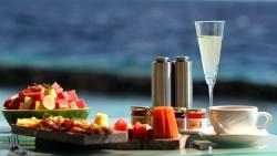Ocean Grill Premium Breakfast