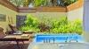 Garden Pool Villa Kurumba