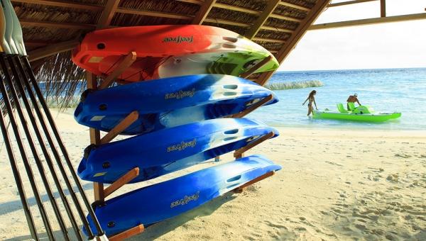 Mafushivaru Watersports