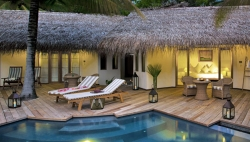 Maafushivaru Pool Villa