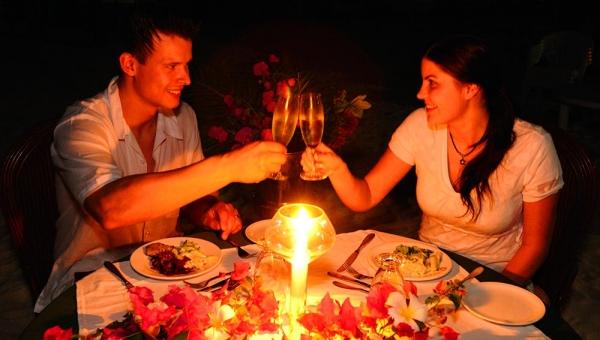 Thulhagiri Island Resort Spa Dine and Wine