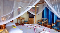 Thulhagiri Island Resort Beach Bungalow