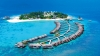W Retreat & Spa Maldives Arial View