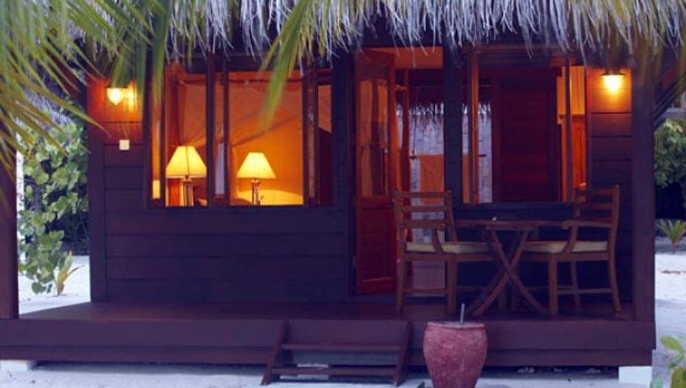 Superior Villa At Filitheyo Island Resort
