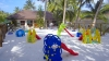 Huvahendhoo Island Kids Playground