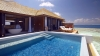 Sunset Water Suite Exterior Pool Deck