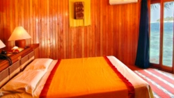 Water Apartment Bedroom