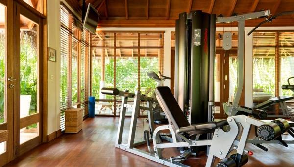 Naladhu Gym