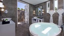 Residence Twin Bedroom Bathroom