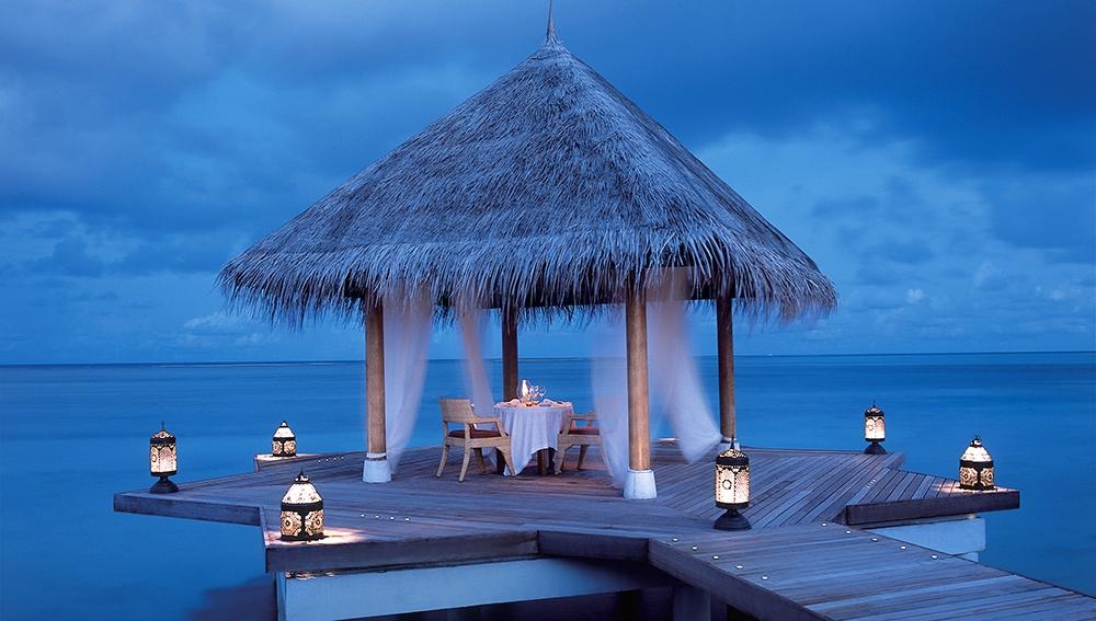 Taj Exotica Resort & Spa Maldives