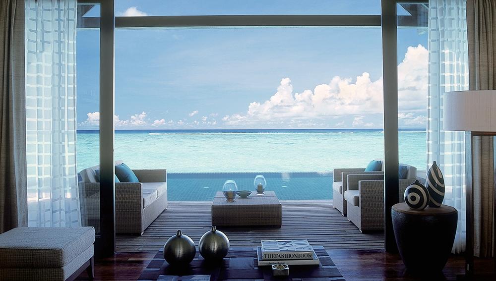 Rehendi Suite (View)