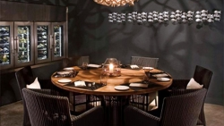 Vivanta by Taj - Coral Reef, Maldives - Private Dining at Latitude