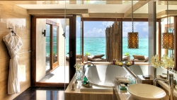 Taj Coral Reef Resort and Spa Maldives