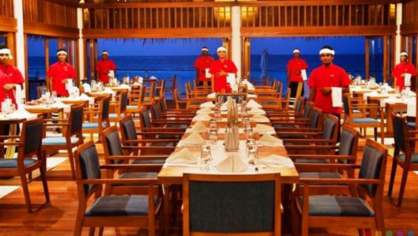 Ilaa Restaurant