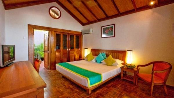 Reethi Villa