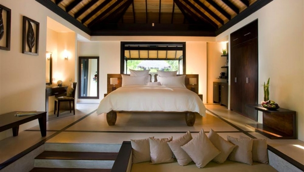 One bedroom Beach Suite
