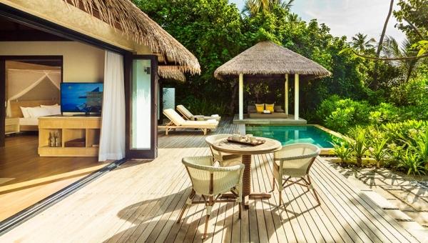 exterior garden rooms