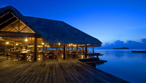 Rihiveli Beach Resort Maldives