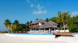 J Resort Kuda Rah