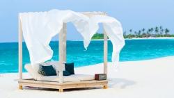 Beach Cabbana